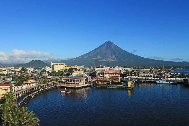 Bureau Of Immigration In Legazpi City Has Moved