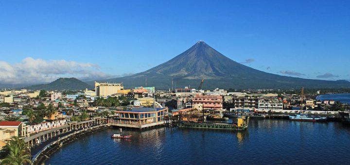 Bureau of Immigration in Legazpi