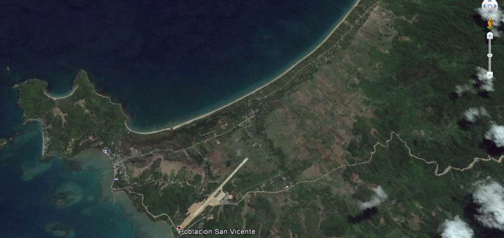 San Vicente Airport - Airports