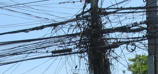 LVDC - Low voltage direct current