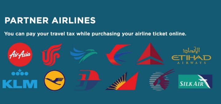 TIEZA Travel Tax