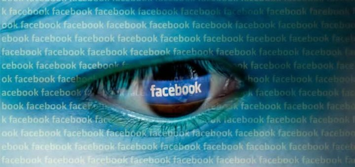 Facebook - Goodbye