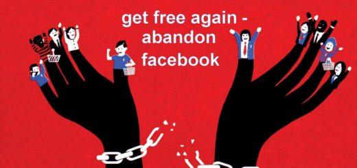 facebook slave - get free