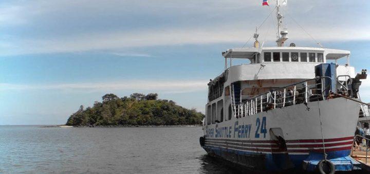 Super Shuttle Ferry