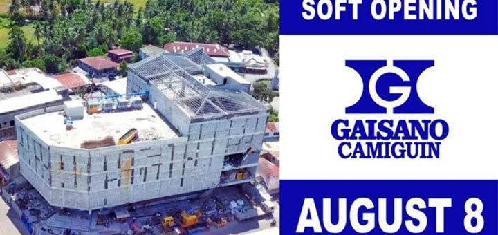 Gaisano-Camiguin