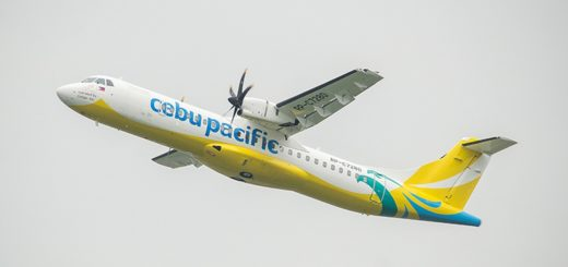 News from Cebu Pacific Air
