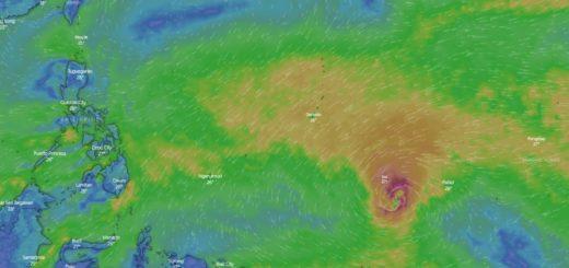 First Typhoon 2019 - WUTIP
