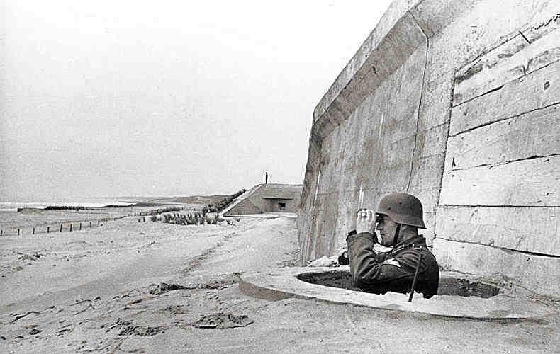 Camiguin News - The Atlantic Wall