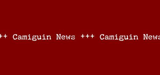 Camiguin News 2019