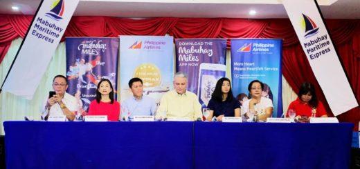 Mabuhay Maritime Express