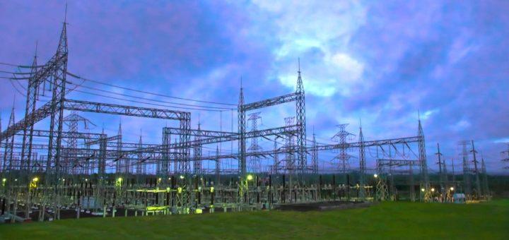 The Mindanao Power Grid