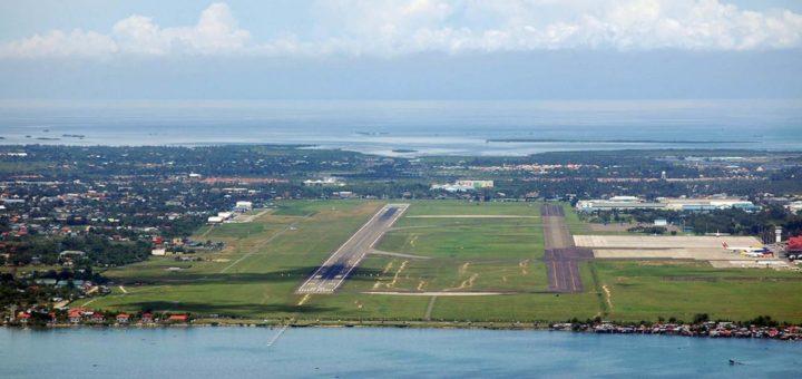 Two Runways for Mactan-Cebu Airport