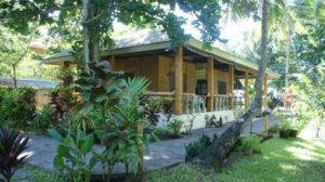 Camiguin Beach Guesthouse