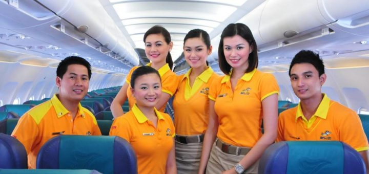 Cebu Pacific Turmoil