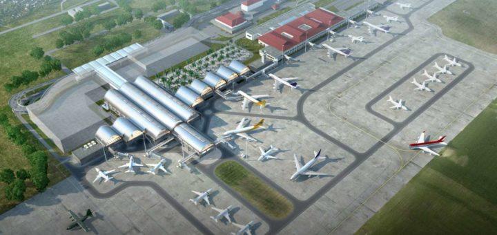 Mactan–Cebu International Airport (MCIA)