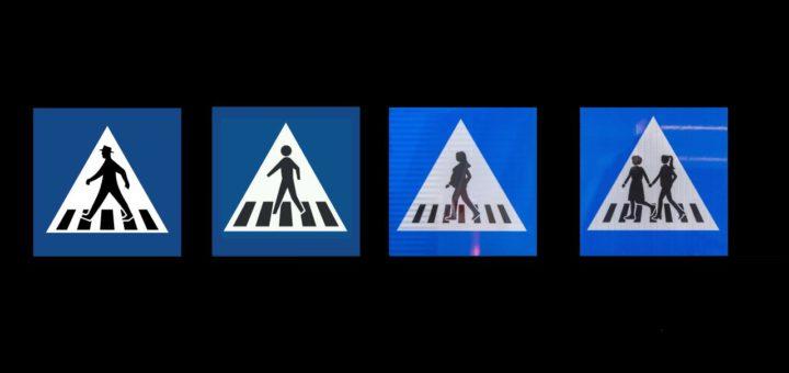 First World Street Sign Problems