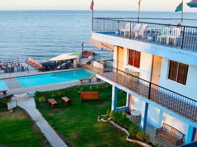 Medano Beach Resort