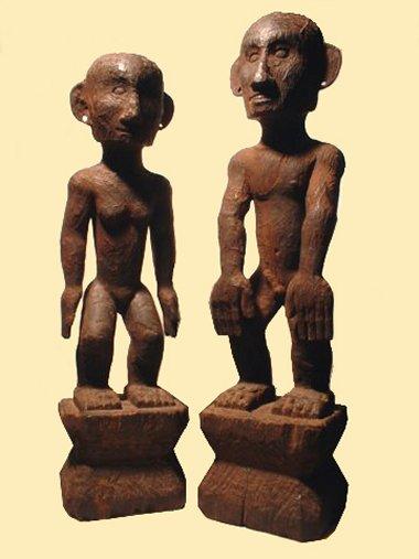 Philippines Culture | Literature | Music | Painting | Sculpture