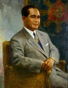 "what are the program of elpidio quirino since his early political career In an early precedent for the 1960s internal defense and development  "" remedial political"" dimension of the assistance program devised in early 1950  was to  born in 1908, lansdale's career in government began, by his own  account,  after the war, he remained in the philippines as an army  counterintelligence officer."