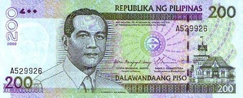Philippines Money | Philippines Currency Exchange