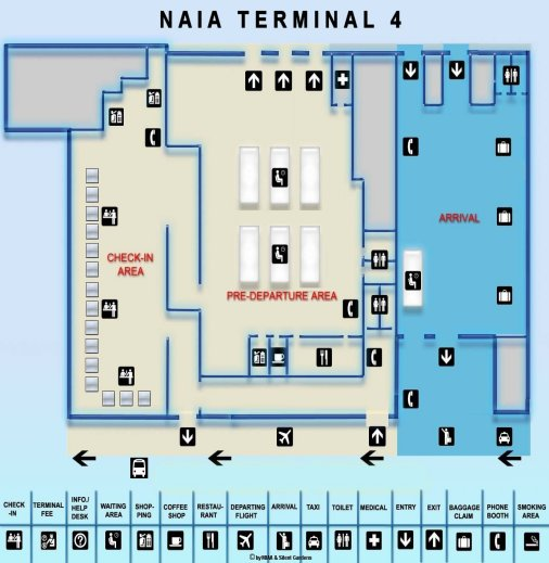 Click to enlarge NAIA-4 map in a new tab