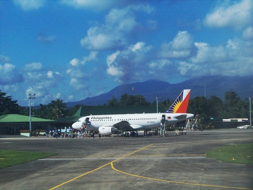 Philippines Domestic Airports | Maps and Photos