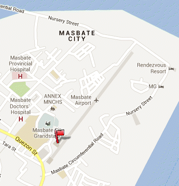 Masbate Philippines Map.Philippines Domestic Airports Maps And Photos