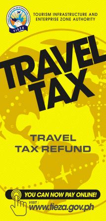 Tax Refund & Fee Refund